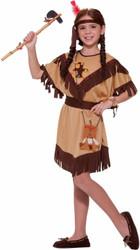 Pocahontas Princess of the Woods