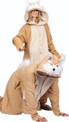 Vixie the Fox Adult Funsie OS