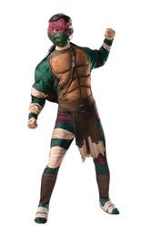 Teenage Mutant Ninja Turtles Adult Raphael Costume