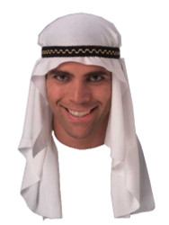 Arabian Mantle Costume Accessory