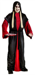 KILLER cult scary evil mens adult halloween costume OS