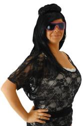 SNOOKI KIT guidette jersey shore italian womens adult halloween costume