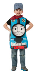 Deluxe Thomas the Train Toddler Costume