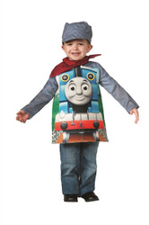 Deluxe Thomas Train Engineer Costume