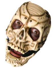 0: Sid Mask Zero Slipknot mask adult costume Morbid O/S