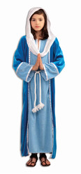 Kids Deluxe Mary Costume