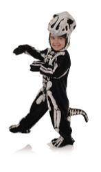 Boys Toddler T-Rex Dinosaur Kids Halloween Costume