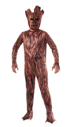 Guardians of the Galaxy Groot Boys Kids Costume
