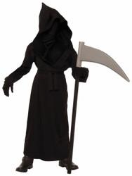 Kids Grim Reaper Costume