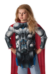 Avengers Age of Ultron kids boys Thor Wig costume accessory