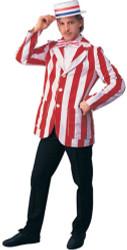 Roaring 20s Blazer Mens Costume