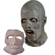 Jerky Undead FX Mask Foam Latex Prosthetic Professional Grade