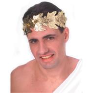 Roman Wreath-Gold Foil