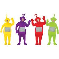 Teletubbies Adult Halloween Costume