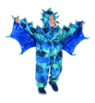 Sully Toddler Costume Kids Halloween fits 12M to 18M