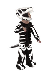 T-Rex Fossil costume