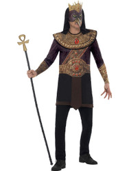 Horus Costume Mens God to Sky Adult Halloween