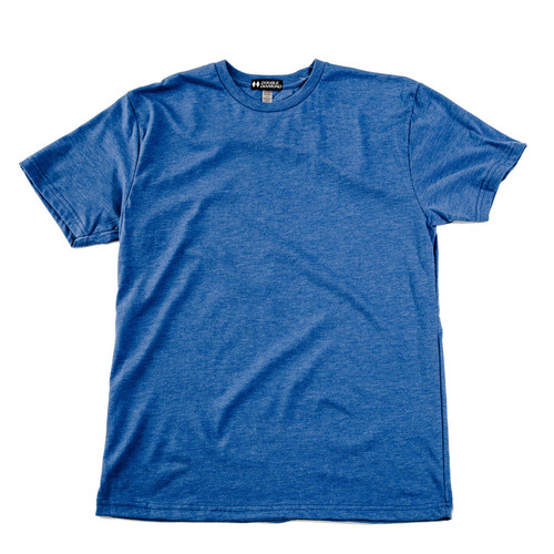 Men's Tri-blend Short Sleeve Tshirt