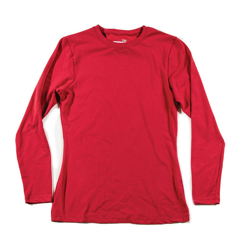 Women's Dri-balance Long Sleeve T-shirt