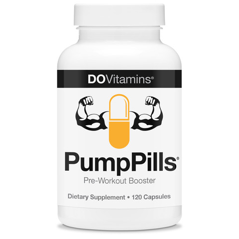 PumpPills