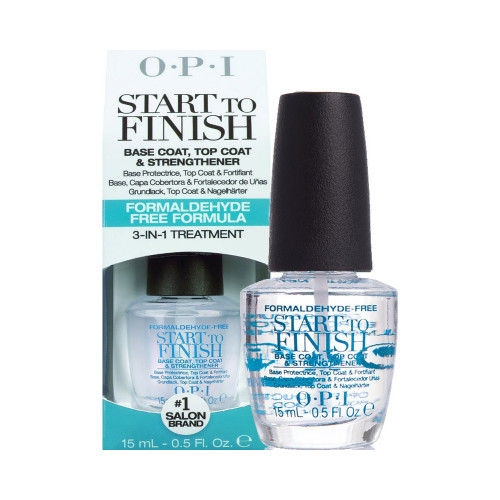 OPI Start to Finish FF
