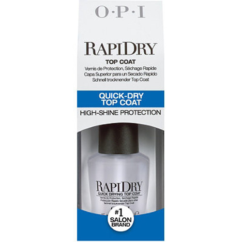 OPI Rapid Dry Topcoat