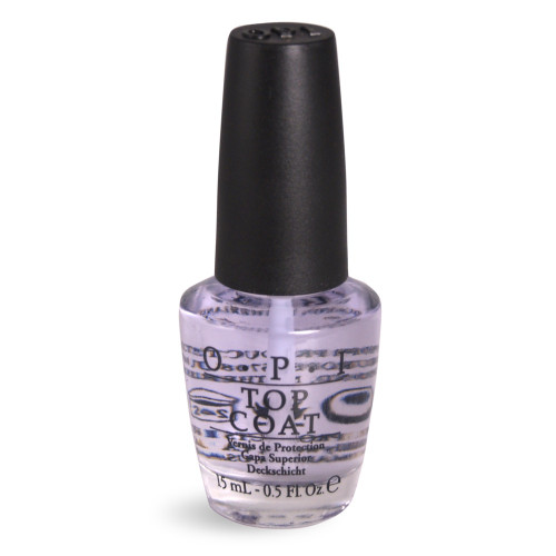 OPI Topcoat