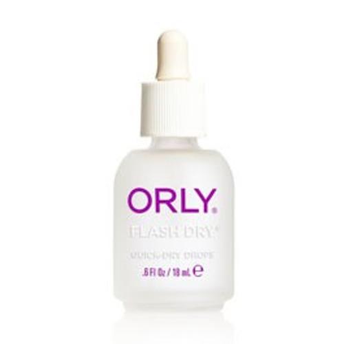 Orly Flash Dry