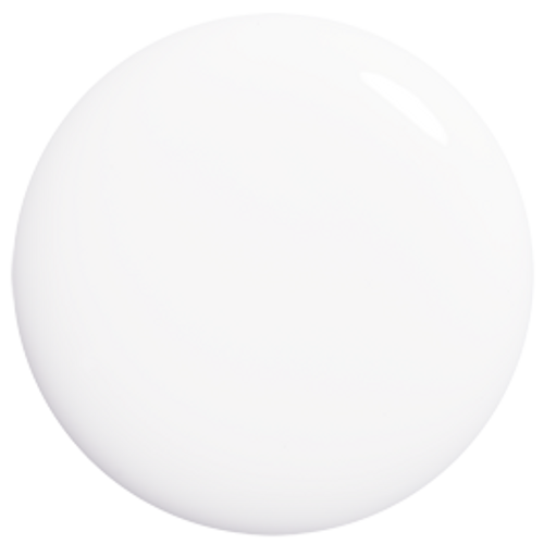 Orly White Tip Polish