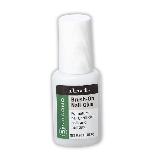 IBD Brush On Nail Glue