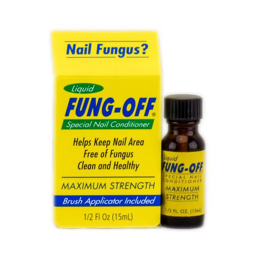 No Lift Nails Fung Off
