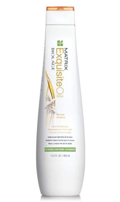 Exquisite Oil Micro-Oil Shampoo