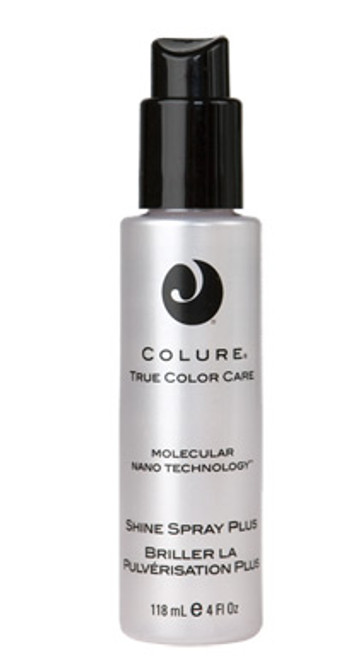 Colure Shine Spray Plus