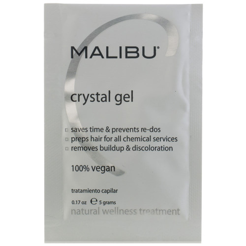 Malibu C Crystal Gel Treatment