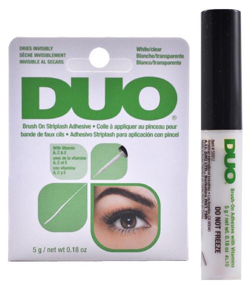 Duo Brush-On Strip Lash Adhesive