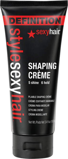 Big Sexy Hair Style Sexy Hair Shaping Crème