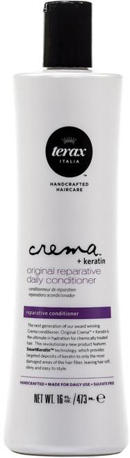 Terax Crema + Keratin Conditioner