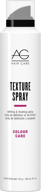 AG Colour Care Texture Spray Defining and Finishing Spray