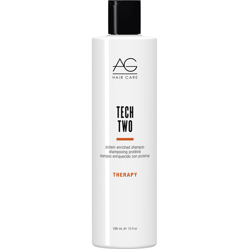 AG Therapy Tech Two Protein Enriched Shampoo