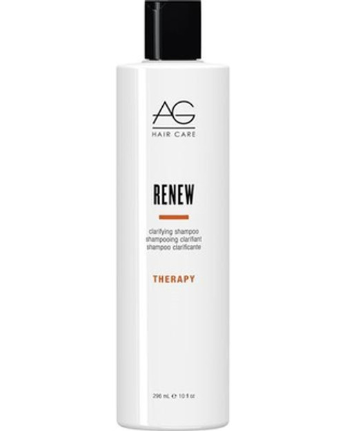 AG Therapy Renew Clarifying Shampoo
