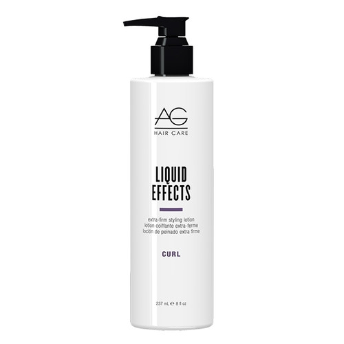 AG Curl Liquid Effects Styling Lotion