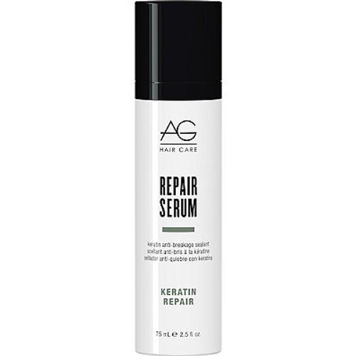 AG Keratin Repair Serum Anti Breakage Sealant