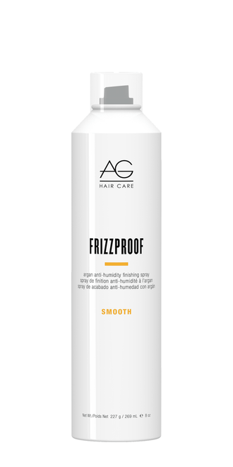 AG Smooth Frizzproof Argan Anti-Humidity Spray