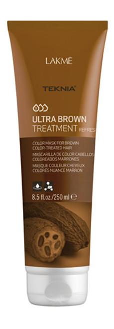 Lakme Teknia Ultra Brown Treatment