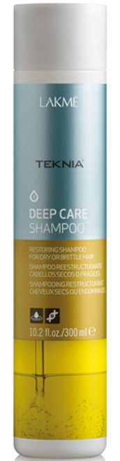Lakme Teknia Deep Care Restoring Shampoo