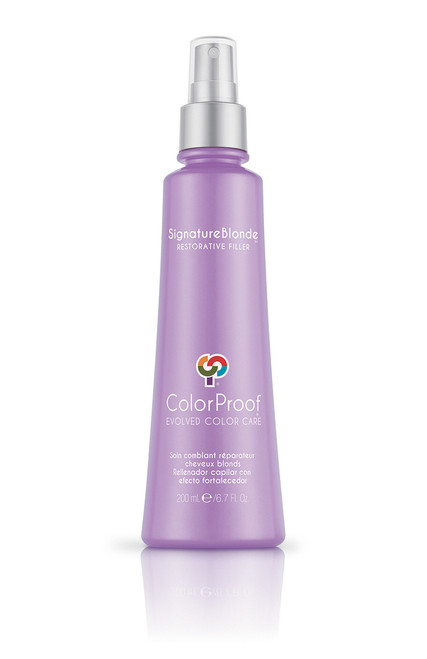 ColorProof SignatureBlonde Restorative Filler
