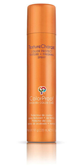 ColorProof ColorProtect TextureCharge Texture & Finishing Spray