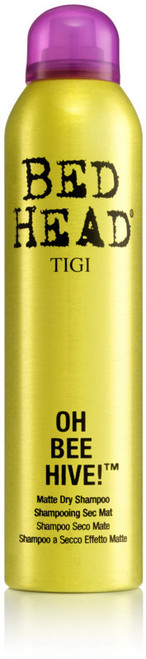 TIGI Bed Head Oh Bee Hive Matte Dry Shampoo