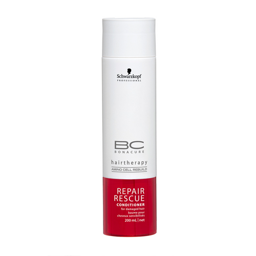 Schwarzkopf BC BonaCure Repair Rescue Conditioner