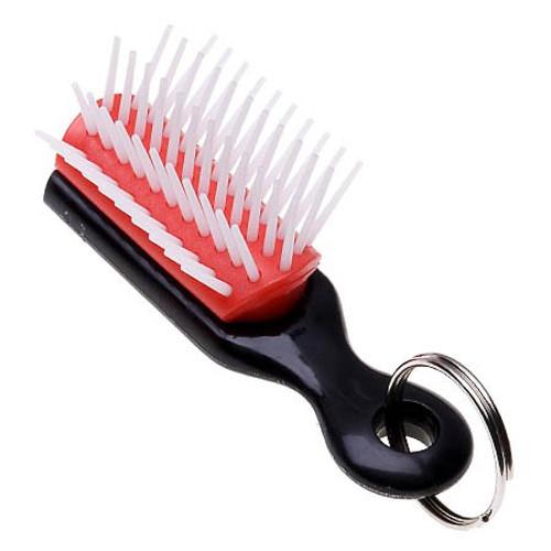 Denman Classic Mini Keychain Brush